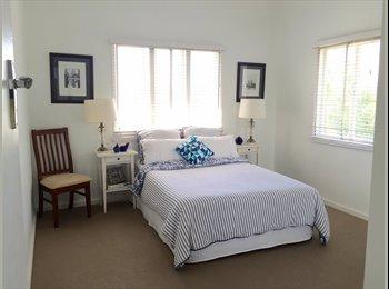 EasyRoommate AU - Bright and airy renovated home - Keperra, Brisbane - $160