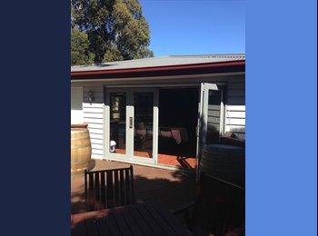 EasyRoommate AU - Big Standalone Room, Ensuite, Robe, Private Access - Mount Eliza, Melbourne - $230