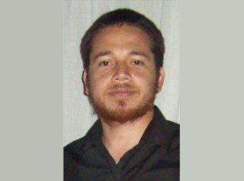 Alberto - 31 - Student