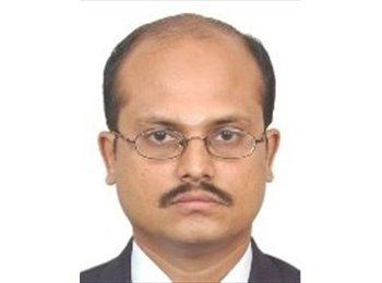 Viswanathan - 40 - Professional