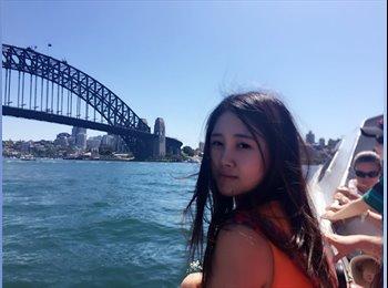 EasyRoommate AU - Amy - 24 - Sydney