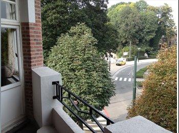 Appartager BE - Appartement en co-location - A VOIR ABSOLUMENT !!! - Anderlecht, Bruxelles-Brussel - €500