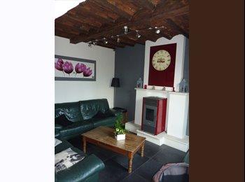 Appartager BE - Chambre et studio à louer - Gerpinnes, Charleroi - €450