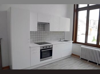 Appartager BE - Appartement 1 chambre - Etterbeek, Bruxelles-Brussel - €850