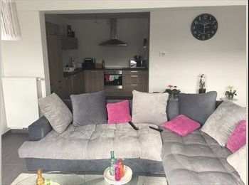 Appartager BE - Appartement à louer - Charleroi, Charleroi - €725