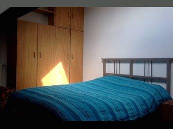 Appartager BE - Chambre à louer à Auderghem - Auderghem-Oudergem, Bruxelles-Brussel - €415