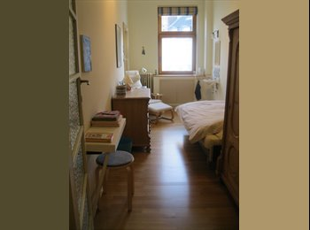 Appartager BE - petite chambre quartier Louise - Bruxelles-Brussel, Bruxelles-Brussel - €600