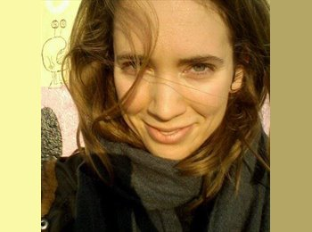 Appartager BE - Kelsey - 24 - Bruxelles-Brussel
