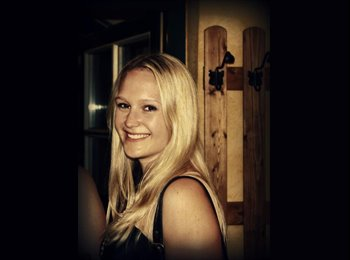 Appartager BE - Christine - 22 - Bruxelles-Brussel