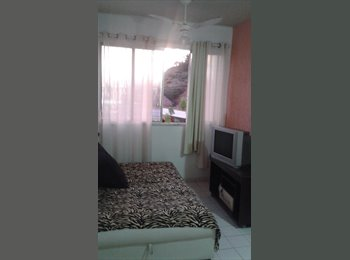 EasyQuarto BR - Aluguel de quarto mobiliado - Aracajú, Aracajú - R$360