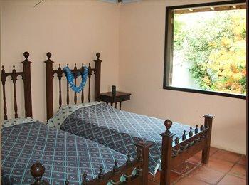 EasyQuarto BR - aluquel quarto casa praia manguinhos - Manguinhos, Região dos Lagos - R$1000