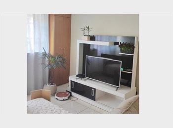 EasyQuarto BR - CRUZEIRO NOVO - Cruzeiro Novo, Brasília - R$780