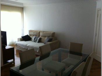 EasyQuarto BR - Alugo quarto em lindo app no centro de Alphaville - Barueri, RM - Grande São Paulo - R$1200