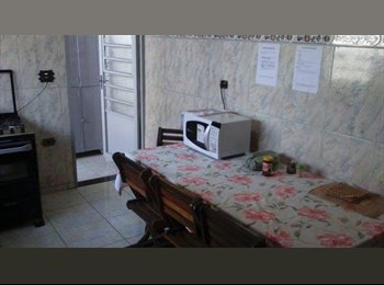 EasyQuarto BR - QUARTOS PIRACICABA 2 - Piracicaba, Piracicaba - R$350