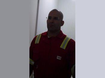 EasyQuarto BR - Quarto para dividi - Miramar, Macaé-Rio das Ostras - R$450