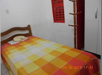 EasyQuarto BR - LINDOS STÚDIOS  MOBILIADOS perto da  UFPE - Recife, Recife - R$890
