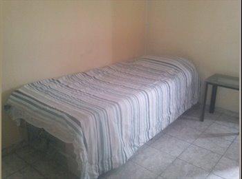 EasyQuarto BR - PINHEIROS/ QTO. (METRO FARIA LIMA) P/ RAPAZ - Pinheiros, São Paulo capital - R$800