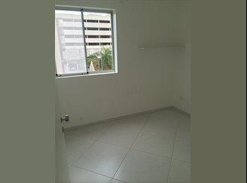 Alugo quarto para estudante
