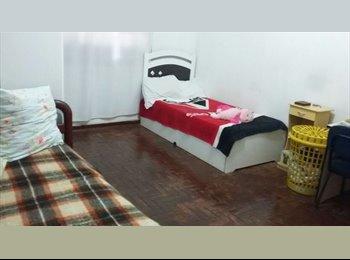 EasyQuarto BR - Quarto Para 2 (Metrô Butantã) Mulher ou Gay - Butantã, São Paulo capital - R$650