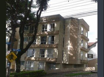 Apartamento Vila Izabel