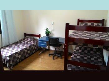EasyQuarto BR - Pensionato Lu (Misto) - Zona Leste, Uberlândia - R$500