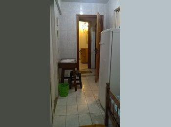 EasyQuarto BR - quarto totalmente independente do apto - Asa Norte, Brasília - R$980