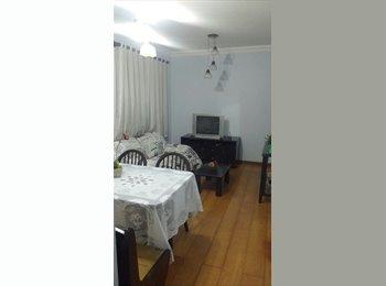 EasyQuarto BR - Aluguel de quarto mobiliado próximo à UFMG - Outros Bairros, Belo Horizonte - R$700
