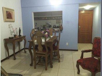 EasyQuarto BR - ALUGO QUARTO NA ORLA - Salvador, Salvador - R$500