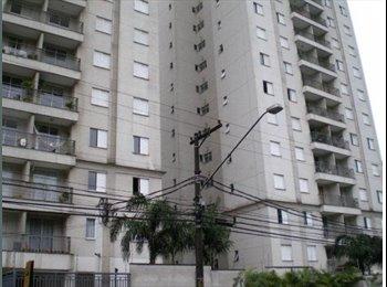 EasyQuarto BR - Apartamento lindo no Morumbi - Morumbi, São Paulo capital - R$1150