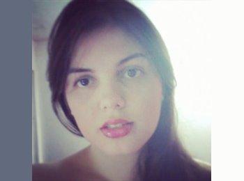 Patricia - 19 - Estudante