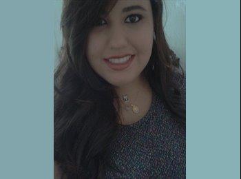 EasyQuarto BR - Claudia Gabriela - 21 - Taguatinga