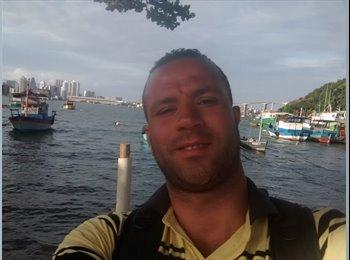 EasyQuarto BR - Daniel Lima  - 33 - Vitória e Região Metropolitana