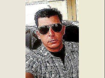 EasyQuarto BR - Lucio Flavio - 45 - Uberlândia