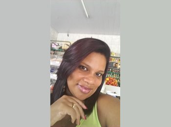 EasyQuarto BR - Michelle - 30 - Juiz de Fora