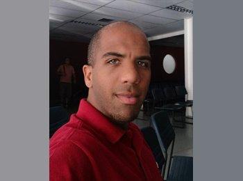 Luiz Fernando - 28 - Profissional