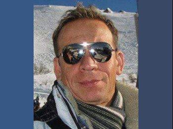 Juan carlos - 37 - Profissional