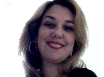 EasyQuarto BR - Luciana  - 40 - RM Baixada Santista