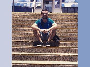 EasyQuarto BR - Lucas - 28 - Brasília