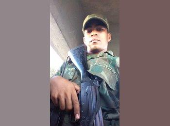 EasyQuarto BR - Wesley  - 20 - Salvador