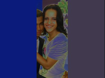 EasyQuarto BR - juliana - 20 - Salvador