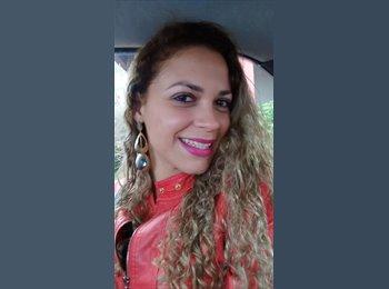 EasyQuarto BR - Renata - 26 - Porto Alegre