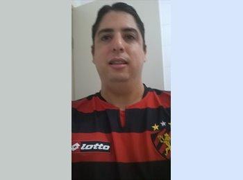 EasyQuarto BR - fernando henrique - 29 - Recife