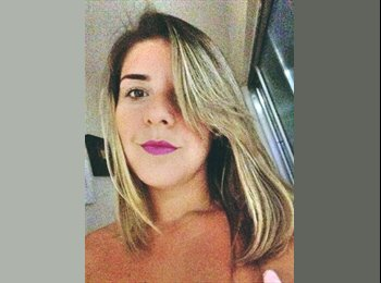 Leticia  - 27 - Estudante
