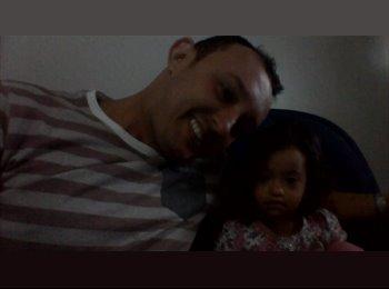 EasyQuarto BR - Ronaldo  - 30 - Fortaleza
