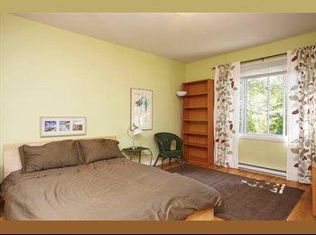 EasyRoommate CA - Maison Dolbeau HECMontreal - Montréal, Montréal - $600