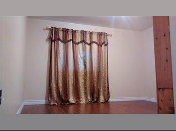 EasyRoommate CA - Room for rent near Broadview Subway station - Greektown, Toronto - $550