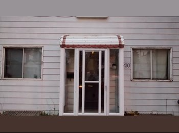 EasyRoommate CA - 1 room for rent near downtown toronto - Greektown, Toronto - $600