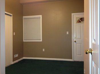 Furnished Room for Rent in a Quiet&Clean Townhome