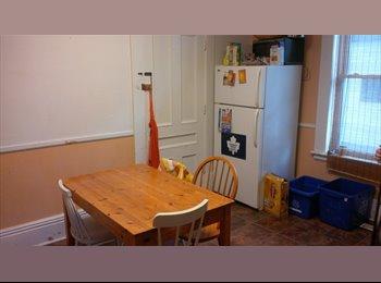 EasyRoommate CA - Room for Sublet, Peterborough: May 1 - August 31 - Peterborough Area, Getaway Country - $465