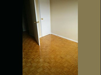 Burlington Room for Rent